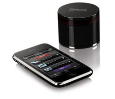 The most advanced Universal Remote control you've ever used, the Gear4 Unity Remote lets you replace all your remotes with your iPhone, iPad or iPod touch.