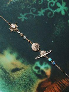 Cute Jewelry, Boho Jewelry, Jewelry Accessories, Jewelry Necklaces, Fashion Jewelry, Unique Jewelry, Space Jewelry, Gothic Jewelry, Fashion Headbands