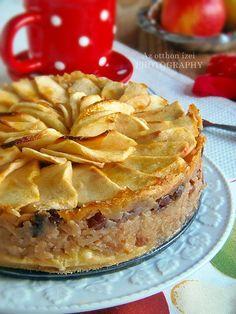 Az otthon ízei: Csudajó almatorta