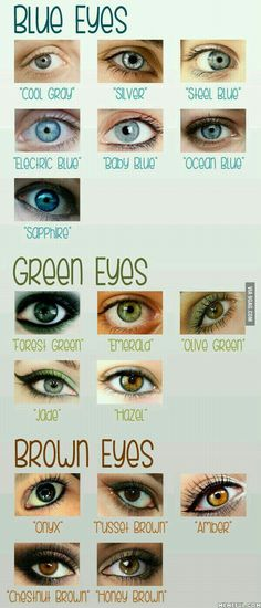 Baby Eye Color Chart According To Genetics What Are The Odds Of That