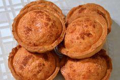 Απ' όλες τις τυρόπιτες των νησιών του Αιγαίου, η τυρόπιτα Πάτμου είναι από τις πιο νόστιμες και αναμφίβολα η πιο πληθωρική.