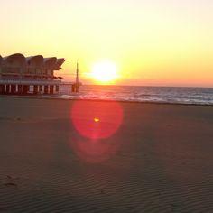 Un\'alba madreperla | il mare (Lignano Sabbiadoro) | Pinterest