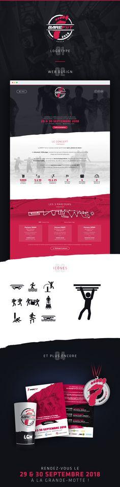 La Grande Motte, Behance Net, Web Design, Movie Posters, Design Web, Film Poster, Popcorn Posters, Film Posters, Website Designs