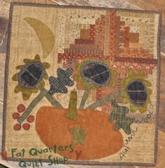 primitive+quilts | Primitive Quilts & Projects - Fall 2011- SALE PRICE