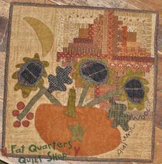 primitive+quilts | Primitive Quilts & Projects - Fall 2011- SALE PRICE