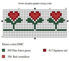 Thrilling Designing Your Own Cross Stitch Embroidery Patterns Ideas. Exhilarating Designing Your Own Cross Stitch Embroidery Patterns Ideas. Tiny Cross Stitch, Cross Stitch Bookmarks, Cross Stitch Heart, Cross Stitch Borders, Cross Stitch Flowers, Cross Stitch Designs, Cross Stitching, Cross Stitch Embroidery, Embroidery Patterns