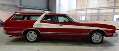 New Cool cars Starsky & Hutch Station Wagon - TV Tribute Car. Station Wagon Cars, Starsky & Hutch, Ford Classic Cars, Chevy Classic, Porsche Classic, Classic Tv, Ford Torino, Modified Cars, Hot Cars