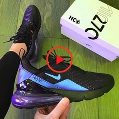 All Black Converse, Air Max 270, Nike Air Max, Running Shoes, Sneakers Nike, Sports, Women, Fashion, Runing Shoes