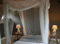 Idee per la camera da letto Made in Bettina Nagel