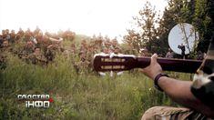 Солдатська пісня з гори Карачун