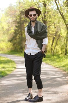 Men's Boho Chic Clothing amish chic