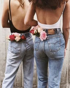 Distressed jeans | fashion | style | chick fashion | chick look | instagram fashion picture | ootd inspiration |