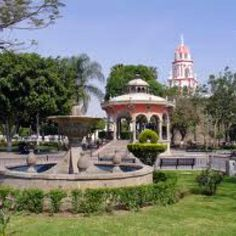 Tlaquepaque, Mexico - I've just got to return to this magical place.