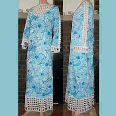 Vintage Lilly Pulitzer •~• maxi dress