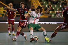 FPF anuncia que Portugal ultrapassou os 32000 praticantes de Futsal