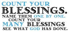 blessings bilder - Google-Suche