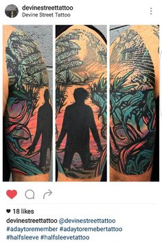 "A Day To Remember ""Homesick"" tattoo A Day To Remember Homesick Tattoos"