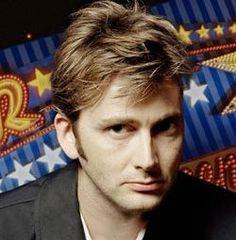 david tennant | David Tennant: sono io il decimo dottore ∂ Fantascienza.com