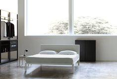 porro d-blue - #porro #interieurdesign #interieur #wonen #interieurinspiratie #design #interiordesign #bed www.noctum.nl