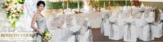 Our three elegantly furnished function rooms combine period charm with modern amenities. Each room is self-contained, with its own private entrance, garden, bathroom and changing area.  http://www.roselyncourt.com.au/