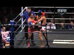 SuperShowdown 10 Saenchai v Pakorn - YouTube