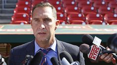 John Mozeliak busca mejorar a San Luis sin Price y Heyward