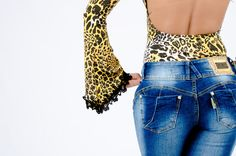 follow us on facebood. only women tasteful uses Off Lord jeans.