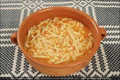 Primi piatti abruzzesi - Piatti tipici Abruzzo - Primi piatti abruzzo
