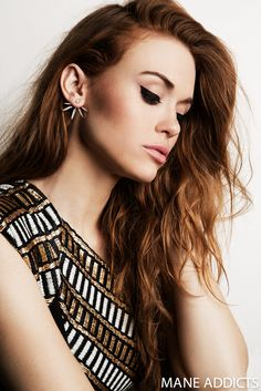 Holland Roden Mane Addicts