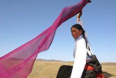 Sustainable Tibet: Eluxe Magazine