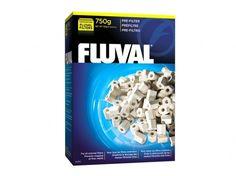 PRE-FILTRO PARA FILTRO EXTERNO FLUVAL - #FaunAnimal está diseñado para capturar las partículas de residuos sólidos antes de que lleguen otros medios de comunicación.