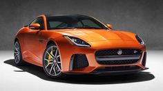 JLR's Special Vehicle Operations team has worked its magic on the F-Type – and made the most powerfu... - Jaguar