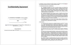 Employment Agreement Template  Official Templates