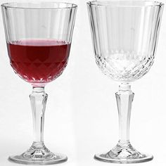 Circleware Piemonte Red White Wine Glasses Set of 4 1025 Ounce Limited Edition Glassware Drinkware Barware Whiskey Scotch Drinking Glasses Goblet Diony -- You can find more details by visiting the image link.