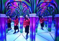 Experiential, Neon Signs, Activities, Paris, Concert, Google Search, Architecture, Pink, Atelier