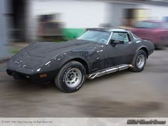 1979 Corvette Stingray | corvette5