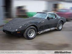 1979 Corvette Stingray | corvette5