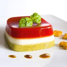 Galaretka pomidorowa