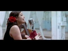 "SONG of the DAY Jan. ""A Night Like This"" by CARO EMERALD. A powerhouse Dutch jazz vocalist shows off a knack for mixing brassy band beats with modern pop. Sound Of Music, Good Music, My Music, Dance Music, Music Songs, Music Videos, Best Songs, Love Songs, Trailer Peliculas"