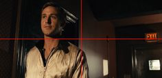 How the Cinematography of 'Drive' Utilized Quadrants for 'Tightly Composed & Weirdly Unpredictable' Frames, Video from Tony Zhou