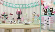 tienda decoración fiestas infantiles