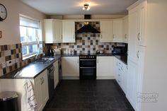 2 Ardress Manor, Craigavon, Portadown #kitchen