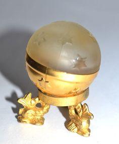 Magie Lalique Sphere & Stars Perfume Bottle By Lancome Lalique Perfume Bottle, Antique Perfume Bottles, Art Nouveau, Art Deco, Parfum Mademoiselle, Patchouli Perfume, Beautiful Perfume, Bottle Art, Bottle Crafts