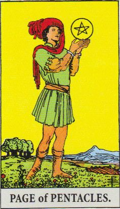 2 of pentacles and 4 wands relationship