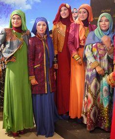 Ami Schaheera: EVENT: Dian Pelangi Malaysia