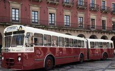 Bus Terminal, Busse, Bus Stop, Bilbao, Vehicles, Retro, The 100, World, Classic Trucks