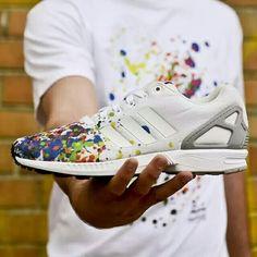 ccc261f2804c Splatter paint adidas. Jake Hill · kicks · Nike Kobe 10 ...