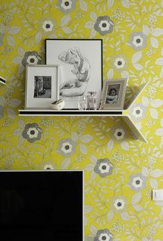 Amenajare veselă și practică într-o garsonieră de 23 m² | Jurnal de design interior