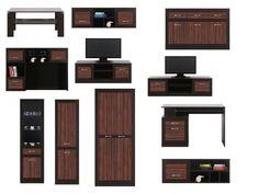 bos living dining room bedroom office modern modular furniture set tv stand sets. Interior Design Ideas. Home Design Ideas