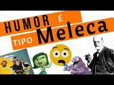 HUMOR - Melecas - Stand up  - Freud explica - YouTube